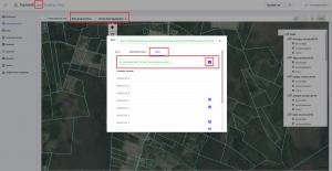 Datu izsniegšana V 1.5.0. topoweb.lv